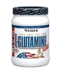 WEIDER L-Glutamine Powder 400g.