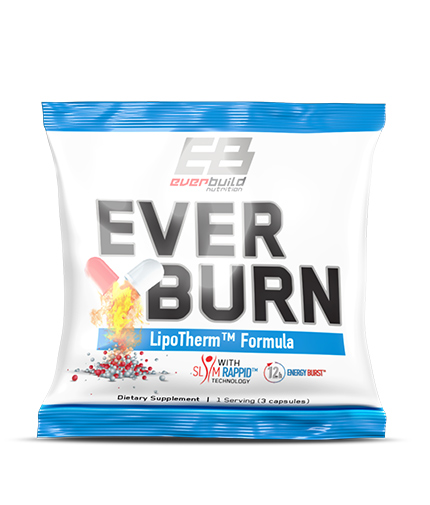 EVERBUILD Ever Burn / 3 Caps. Sachet