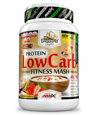 AMIX Mr. Popper´s Low Carb Mash
