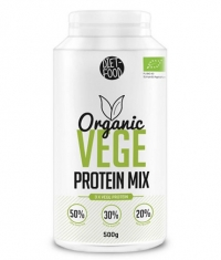 DIET FOOD Organic Vege Protein Mix