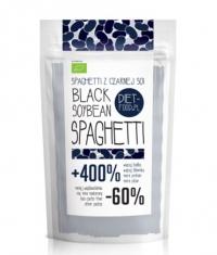 DIET FOOD Black Soybean Spaghetti