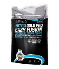 BIOTECH USA Nitro Gold PRO