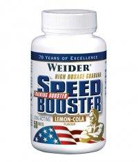 WEIDER Speed Booster 50 Tabs.