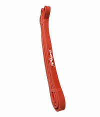 EVERBUILD Latex Resistance Band / Red (15-25LB)