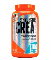 EXTRIFIT CREA Ethyl Ester / 250 Caps.