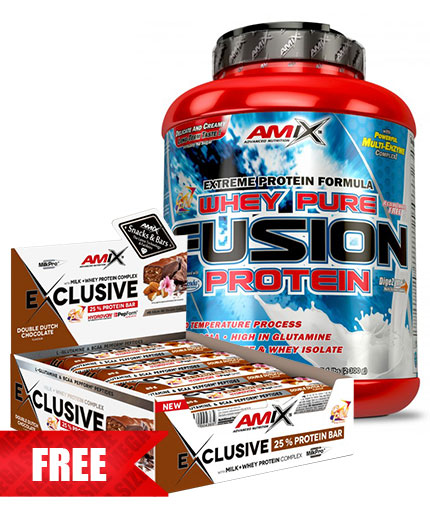 promo-stack AMIX PROTEIN POWER