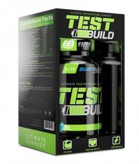 EVERBUILD Test Build / 90 Caps.