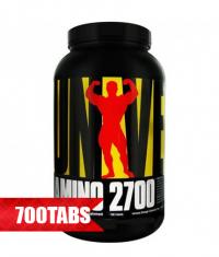 UNIVERSAL Amino 2700 / 700 Tabs.