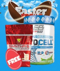 PROMO STACK Easter Power Stack 4