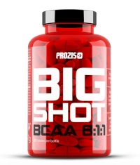 PROZIS Big Shot BCAA 8:1:1 / 200 Tabs.