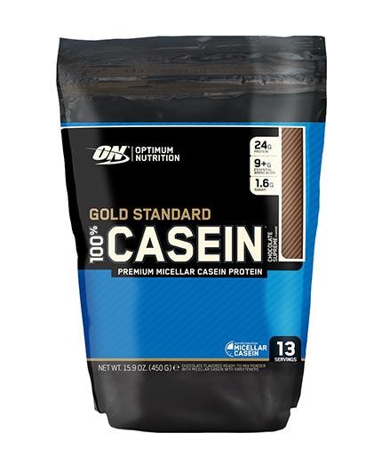 optimum-nutrition 100% Casein