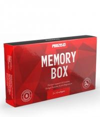 PROZIS Memory Box / 30 Soft.