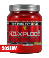 BSN Advanced Strenght N.O.-Xplode ™ 2.0 EU /50 Servings/
