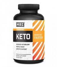MRI Keto / 120 Soft.