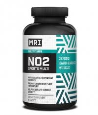 MRI NO2 Sports Multi / 90 Tabs.