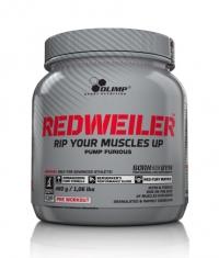 OLIMP Red Weiler 80 Serv.