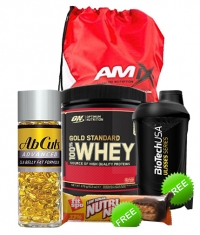 PROMO STACK NutraHolic Stack 13