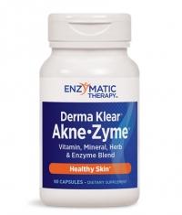 ENZYMATIC THERAPY Derma Klear Akne-Zyme / 90 Caps.