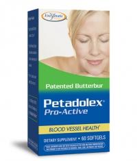 ENZYMATIC THERAPY Petadolex® Pro-Active / 60 Soft.