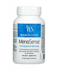 WS WOMENSENSE MenoSense / 90Vcaps.