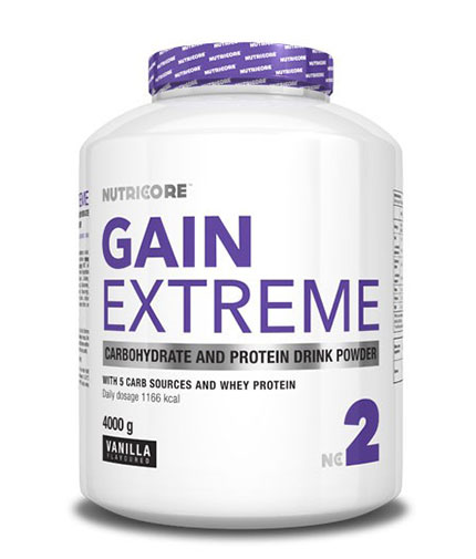 nutricore Gain Extreme