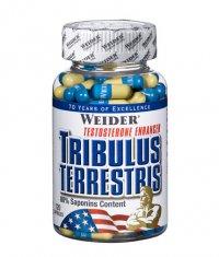WEIDER Tribulus Terrestris 120 Caps.