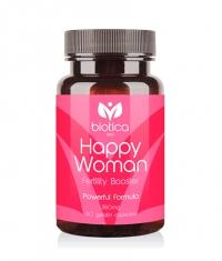 BIOTICA Happy Woman 380mg / 60Caps.