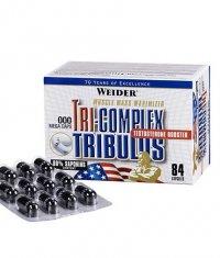 WEIDER Tri-Complex Tribulus 84 Caps.