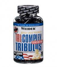 WEIDER Tri-Complex Tribulus 150 Caps.