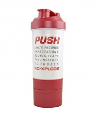 BSN Shaker No-Xplode / 600ml.