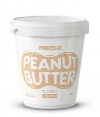PROZIS Classic Peanut Butter Smooth