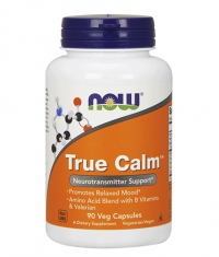 NOW True Calm / 90Vcaps.