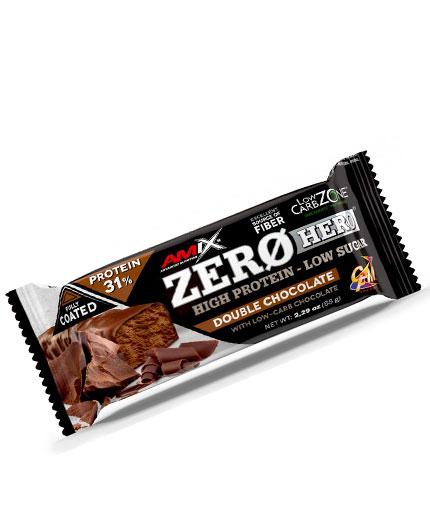 AMIX ZeroHero Protein Bar / 65g.
