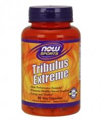 NOW Tribulus Extreme / 90Caps.