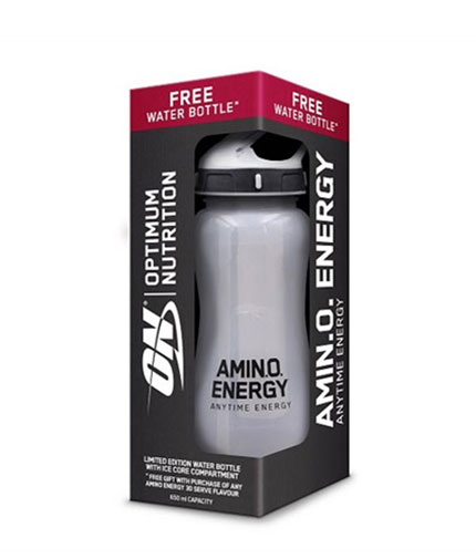 optimum-nutrition Amino Energy Water Bottle / 650 ml.
