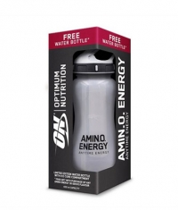 OPTIMUM NUTRITION Amino Energy Water Bottle / 650 ml.