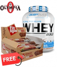 PROMO STACK MR. OLYMPIA STACK 3