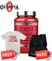 PROMO STACK MR. OLYMPIA STACK 5