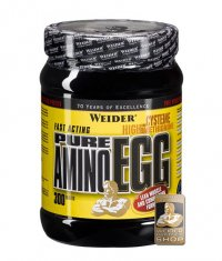 WEIDER Pure Amino Egg 300 Tabs.