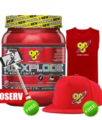 PROMO STACK BSN True Stack 27