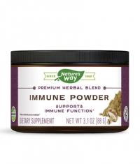 NATURES WAY Immune Powder