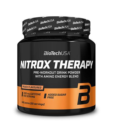 biotech-usa Nitrox Therapy