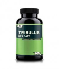 OPTIMUM NUTRITION Tribulus 625 mg. / 50 Caps.
