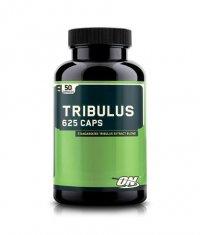 OPTIMUM NUTRITION Tribulus 625 mg. / 50 Caps.