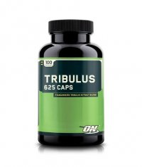 OPTIMUM NUTRITION Tribulus 625 mg. / 100 Caps.