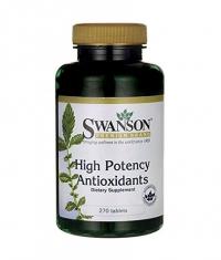 SWANSON High Potency Antioxidants / 270 Tabs