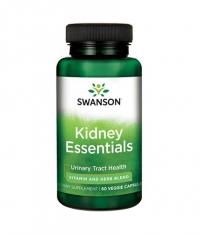 SWANSON Kidney Essentials / 60 Vcaps