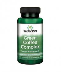 SWANSON Green Coffee Complex / 60 Vcaps