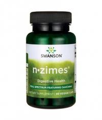 SWANSON N-Zimes / 90 Vcaps