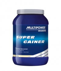 MULTIPOWER Supergainer 1100g.